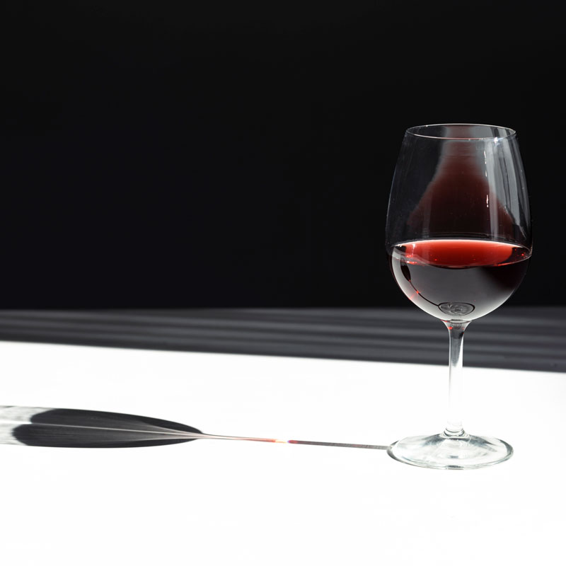 ombra de vin